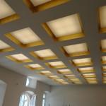 LED-Technik in der Domsakristei