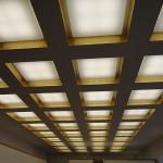 Gesamtkonzept mit LED-Technik in der Domsakristei