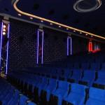 Kinobeleuchtung Taumpalast Backnang