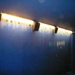 LED Kinobeleuchtung Taumpalast Backnang